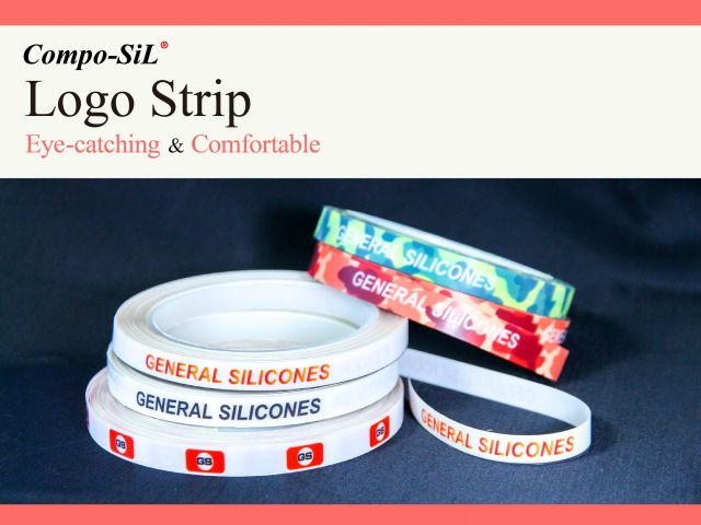 Compo-SiL® Logo Strip
