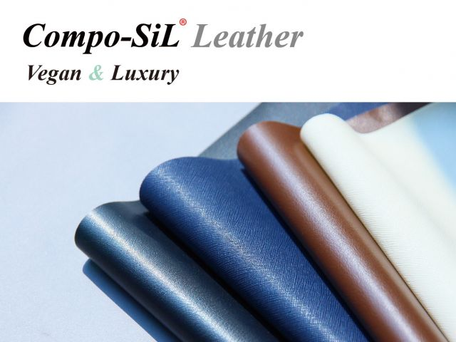 Compo-SiL® Leather Catalogue