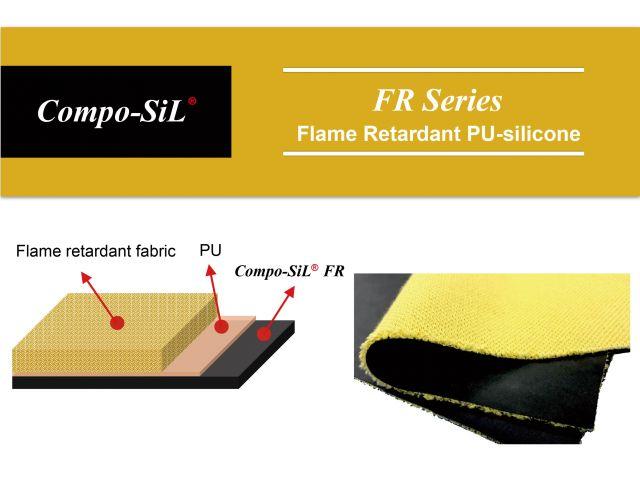 Compo-SiL® FR Series- Flame Retardant Composite Catalog