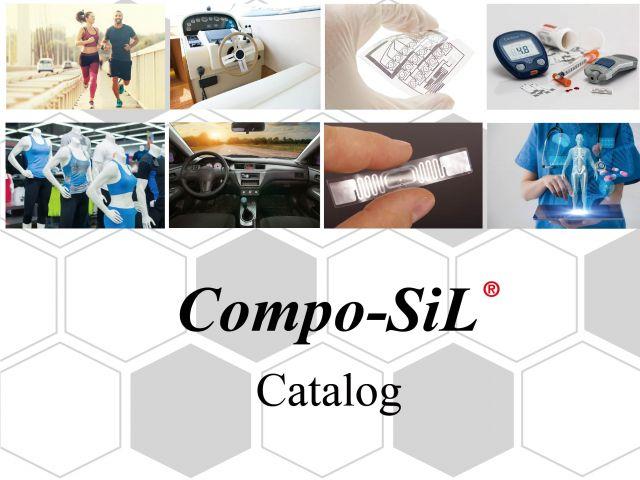 Compo-SiL® Catalog