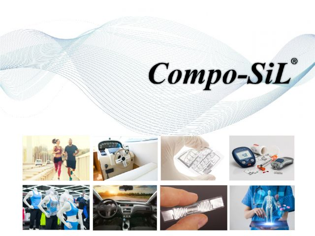 Introduction of Compo-SiL® Product Application