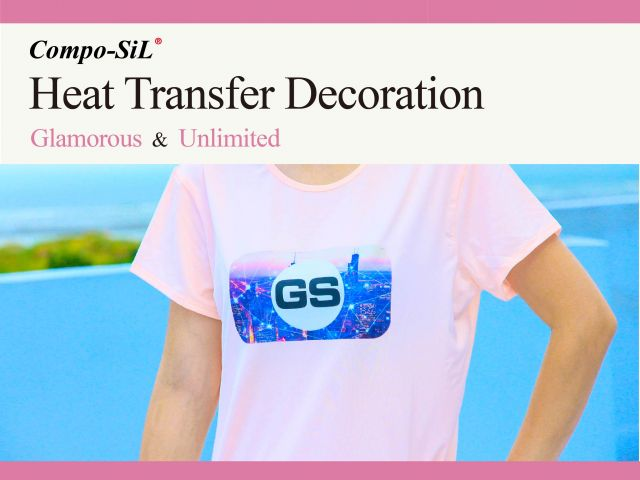 Compo-SiL® Heat Transfer Decoration Catalog